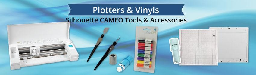 Silhouette CAMEO Tools