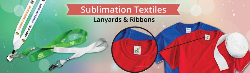 Lanyards & Ribbons