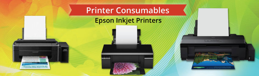 Modify your inkjet printers with Continuous Ink Supply System (CISS) to save your printing cost in long run business. Free CISS installation. More tips here.