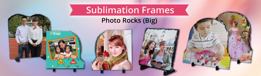 Photo Rocks (Big)