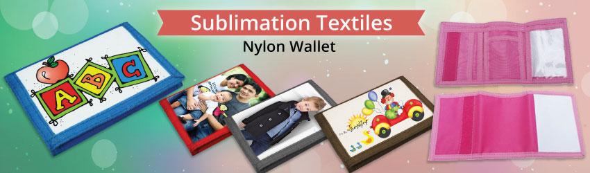 Nylon & Deluxe Wallets