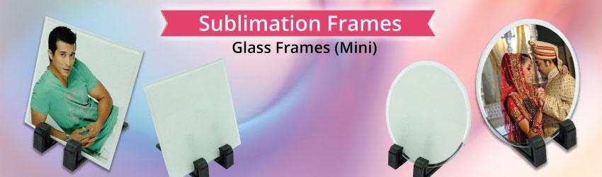 Glass Frames (Mini)