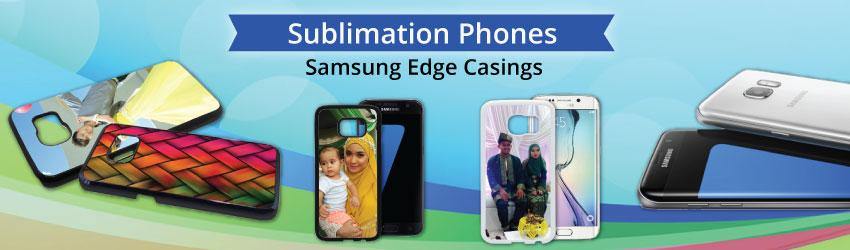 Samsung Edge Casings