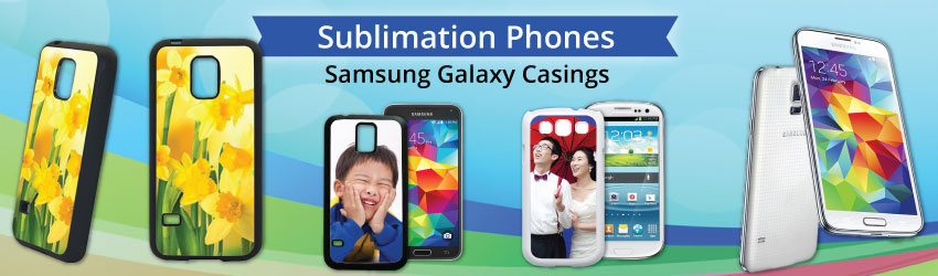 Supply sublimation samsung phone casings for heat transfer printing. Customize your samsung phone cases and change the look of your mobile phone. See here.